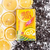 vita 维他奶 柠檬茶冰红茶 250ml*24盒