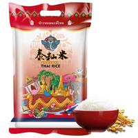 pinguanshanshi 品冠膳食 泰国香米 泰籼米2.5kg