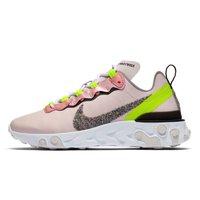 Nike 耐克 REACT ELEMENT 55 CD6964-600 女士低帮休闲鞋