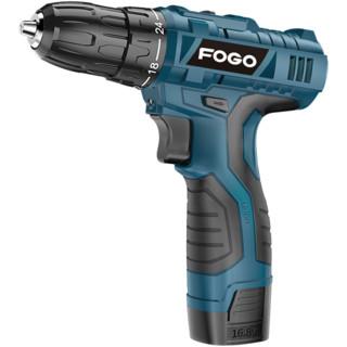 无刷冲击锂电钻充电式手钻小手枪钻电钻多功能家用电锤电动螺丝刀
