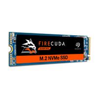 SEAGATE 希捷 FireCuda 酷玩 M.2 SSD固态硬盘 1TB