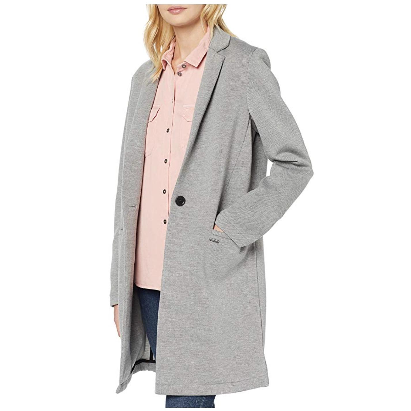 Superdry 极度干燥 Azure 女士中长款风衣外套