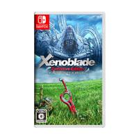 Nintendo 任天堂Switch 《异度之刃 终极版》 欧美版