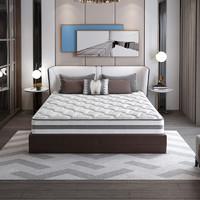 1日0点:SLEEMON 喜临门 星辰摩登 椰棕偏硬护脊弹簧床垫 1.8*2m