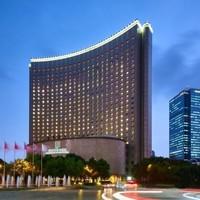 飞猪双12:周末节假日可用!上海虹桥锦江大酒店 豪华套房2晚(含双早+双人行政礼遇)
