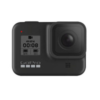 GoPro HERO9 BLACK 运动相机 Bundle套装版