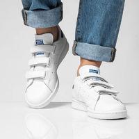 adidas 阿迪达斯 Stan Smith S80042 中性款运动板鞋