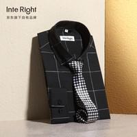 InteRight 5508678 男士休闲衬衫 *2件