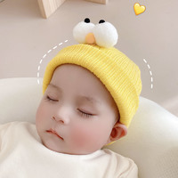 chaonono 婴儿针织毛线保暖帽