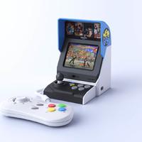 SNK NEOGEO游戏机 迷你街机 主机  国际版