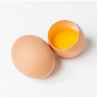 对面小城 柴鸡蛋10枚