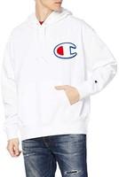 Champion C3-R101 男士套头连帽运动衫