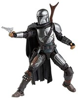 Hasbro 孩之宝 Star Wars SW BL HUCK 2 曼达洛人