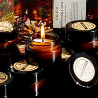 VOLUSPA试用装小样香薰蜡烛精油正品大罐分装15g *10件