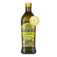 FILIPPO BERIO 翡丽百瑞 优选特级初榨橄榄油 1L/瓶
