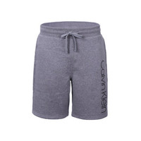 Calvin Klein 卡尔文·克莱 男士运动休闲短裤 *3件