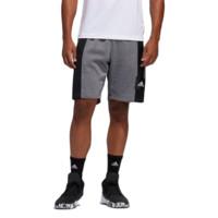 10日0点:adidas 阿迪达斯 CU 365 Short FH7932 男士篮球运动短裤