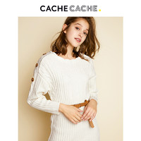 CacheCache  捉迷藏  8330021123 女士修身包臀连衣裙