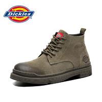 Dickies 204M50LXS73 男士复古工装靴