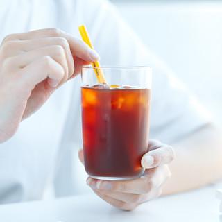 快饮装/三顿半精品速溶咖啡 冷萃拿铁纯黑美式冻干咖啡粉18颗*2克