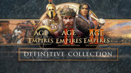 帝国时代:决定版(4K重制版)Age of Empires: Definitive Edition