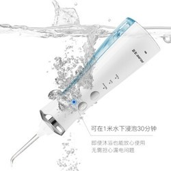 JIELING 洁领 洁浩款 冲牙器 180ML大水箱 标准版