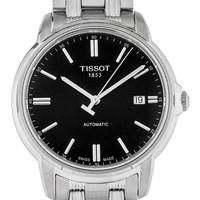 超值黑五、银联爆品日:TISSOT 天梭 T0654071105100 男士机械腕表