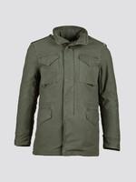 ALPHA INDUSTRIES 阿尔法工业 M65 男士工装外套