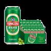 TSINGTAO 青岛啤酒 经典啤酒 500ml*24听