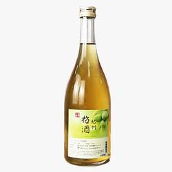 旨梅 本格纪州梅酒 720ml *2件