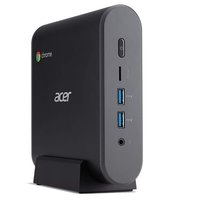 acer 宏碁 Chromebox CXI3-UA91 台式机 赛扬3867U 4GB 128GB SSD 核显 黑色