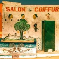 【PICA Photo】法国艺术家Françoise Gaujour限量摄影作品《理发店》