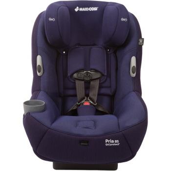 MAXI-COSI 迈可适 Pria 85 汽车儿童安全座椅 9月-12岁 巴厘蓝