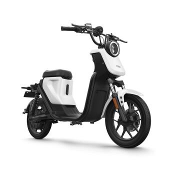小牛电动 新国标版  TDR17Z 电动车