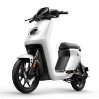 小牛电动 TDR36Z MQis 80 动力版 新国标电动自行车