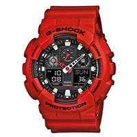 CASIO 卡西欧 G-Shock GA-100B-7AER 男款运动腕表