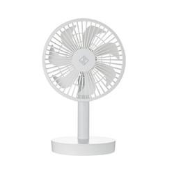 即品 JP-F01 桌面风扇
