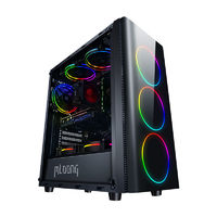 玩家数码 电脑主机(i5-10400、8GB、256GB、1650S)