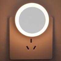 移动专享:SIBAOLU 斯宝路 感应LED小夜灯 2个装