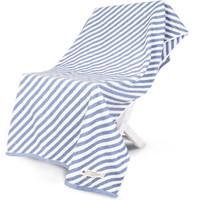 SANLI 三利 纯棉A类色织大浴巾 73*142cm 380g
