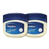 百亿补贴: Vaseline 凡士林 保湿修护晶冻 50ml*2瓶装