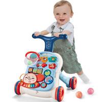 有券的上:蓓臣 宝宝学步车平衡车 2合1学步车