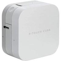 中亚Prime会员:brother 兄弟 P-touch CUBE 标签打印机
