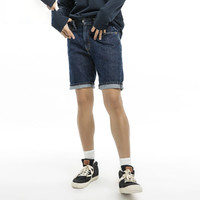 Levi's 李维斯 505 直筒牛仔短裤