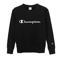 中亚Prime会员:Champion CW-K015 女士圆领运动卫衣