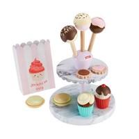 Fisher-Price 费雪  GGT65 儿童玩具创意小甜点师套装
