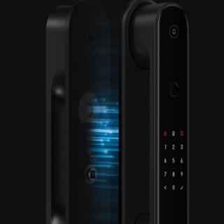 Aqara 绿米联创 D100 全自动智能推拉锁