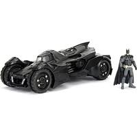 中亚Prime会员:Jada 佳达 Toys 金属 1:24  2015骑士蝙蝠车+蝙蝠侠