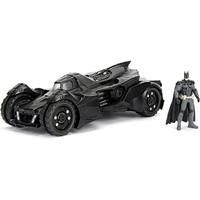 Jada 佳达 Toys 金属 1:24  2015骑士蝙蝠车+蝙蝠侠