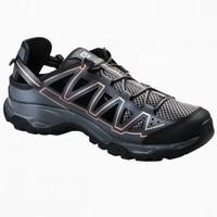 SALOMON 萨洛蒙 L40780800 女士运动溯溪鞋